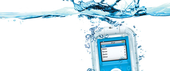 h2o-audio-ipod