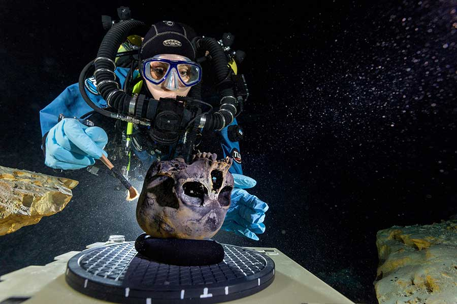 Photo Paul Nicklen/National Geographic, via Associated Press